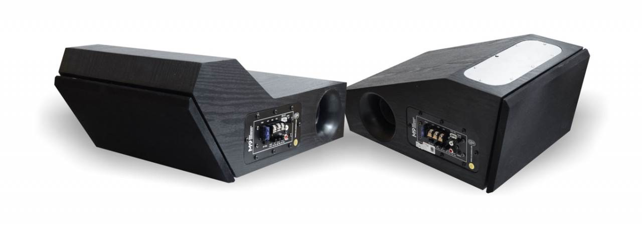 SOLUTION SUB5 MINI AGYA 2014 - NOW (WITH AMPLIFIER M9)