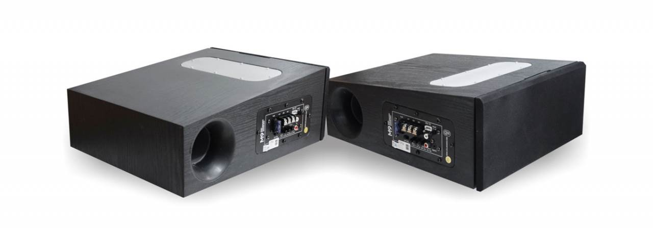 SOLUTION SUB5 MINI LIVINA 2019 - NOW (WITH AMPLIFIER M9)