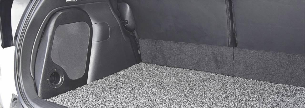 BOX PORT 6IN HR-V 2015 - NOW BLACK