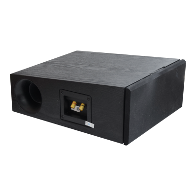 SOLUTION SUB5 MINI LIVINA 2019 - NOW RIGHT (NOT INCLUDING AMPLIFIER)