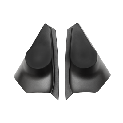PANEL 1/F RUSH 2006 - 2018 BLACK