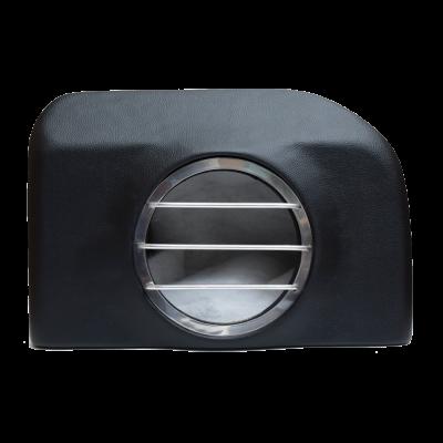 BOX SEALED 8IN ALPHARD 2015 - NOW BLACK