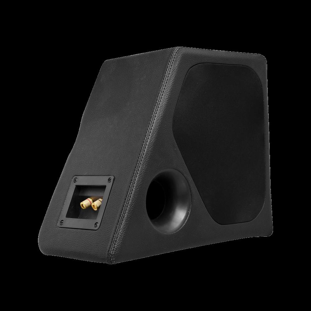 BOX PORT 6IN INNOVA 2015 - NOW BLACK